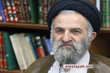 عضو المجلس الأعلى للحوزة: الإمام الخميني كان صاحب الثورة الإسلامية ولا يزال