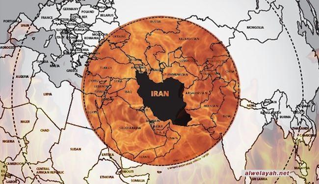 أثر الإمام الخميني على التوازن الدولي في العالم