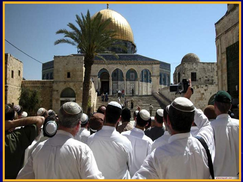 يوم القدس انعكاسات وردود افعال