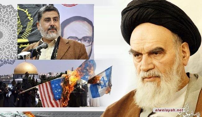 الشيخ المدلل: الإمام الخميني حرَّك عوامل النهوض في الأمة الإسلامية