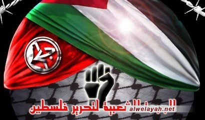 الجبهة الشعبية: يوم القدس العالمي حدثٌ هام يوجه الأنظار لإجرام الصهاينة