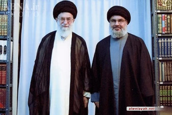 بيان القائد بمناسبة انتصار المقاومة الإسلامية في لبنان على العدو الصهيوني الغاصب