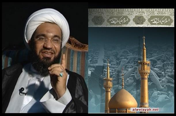 الإمام الخميني شخصية متعددة الأبعاد