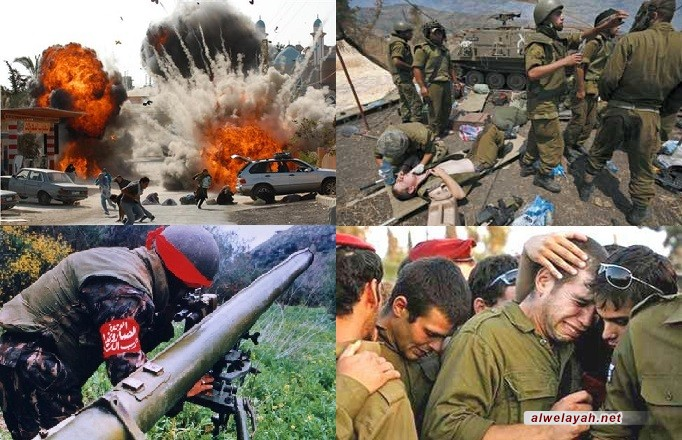 الإعتداء الصهيوني على لبنان؛ ق: 3.