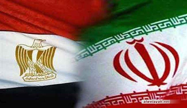 أستاذ جامعي مصري: الثورة الإسلامية أصبحت نموذجاً لكل أحرار العالم