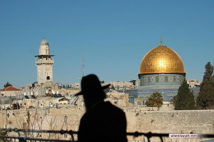 الصهيونية وبث الفرقة بين المسلمين