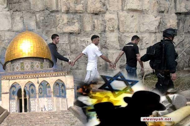 يوم القدس العالمي من المحيط الأطلسي إلى الخليج الفارسي