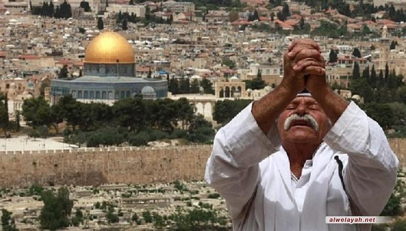 عالمية يوم القدس