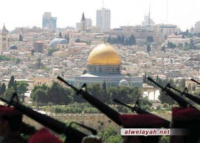 الحاخام ديفيد وايز: يوم القدس دعوة للبشرية إلى تحرير فلسطين