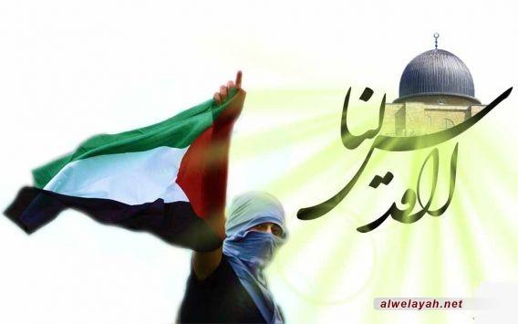 يوم القدس العالمي والصحوة الإسلامية المعاصرة