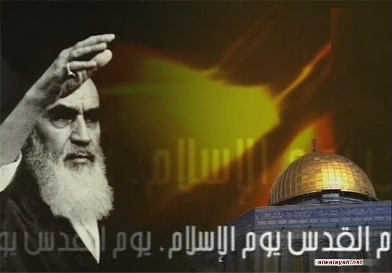 الشيخ محمد مهدوي: لقد وجّه الإمام الراحل ضربة موجعة إلى الصهيونية بتسمية يوم القدس