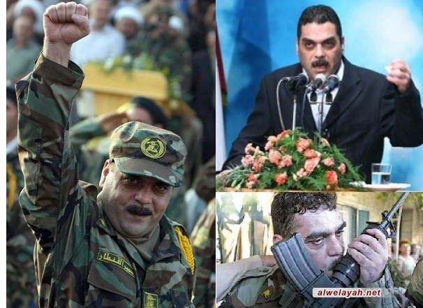 سمير القنطار: الثورة الاسلامية قلبت موازين القوى ومهّدت لانتصار حزب الله لبنان