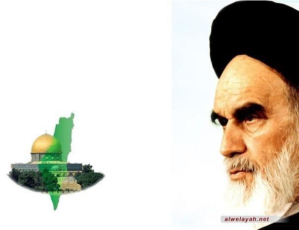 تحرير فلسطين القضية الأساس للعالم الإسلامي