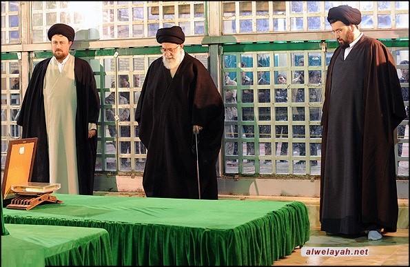 الذكرى الـ30 في صحف الجمهورية الإسلامية