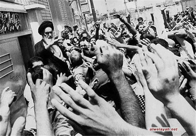 تشكيل حكومة الثورة الإسلامية وأبرز التحديات والمكاسب