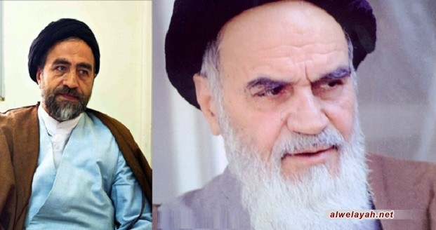 السيد جعفر حسيني: الإمام الخميني كان يُحذّر دائماً من خطر الانحرافات