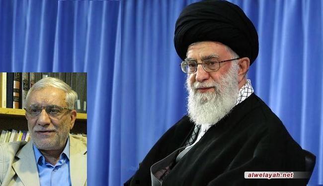 التواصل الثقافي لقائد الثورة الإسلامية مع العالم الإسلامي