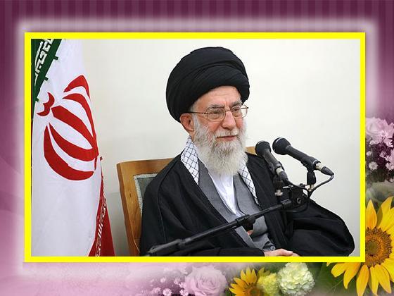الإمام الخامنئي: شريحة الكسبة في إيران كانت أول الملبين لنداء الإمام الخميني الراحل