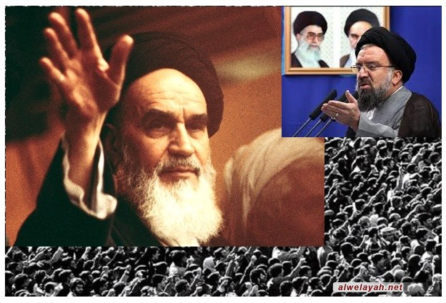 سيد أحمد خاتمي: نهج الإمام يتجلى في طاعة قائد الثورة