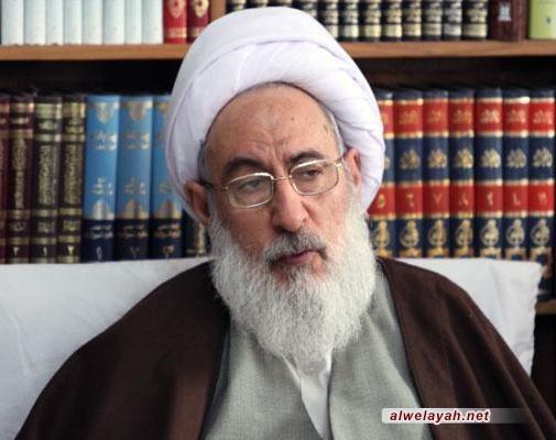 آية الله شبستري: البركات المعنوية للثورة الإسلامية حققت العزة للعالم الإسلامي