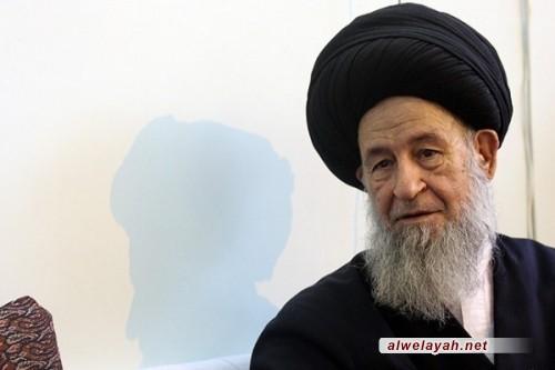 آية الله علوي جرجاني: الوحدة هي الحل الأمثل والوحيد لمشاكل العالم الإسلامي