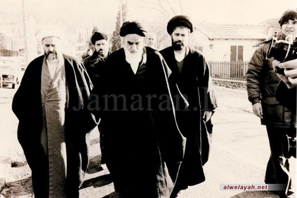 أنقرة تستضيف معرض صور حول حياة الإمام الخميني