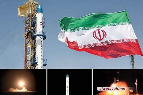 منجزات الثورة الإسلامية الإيرانية في المجالات السياسية
