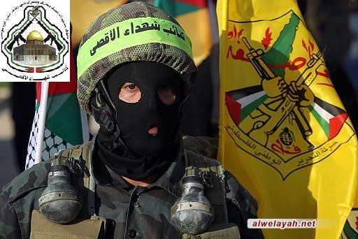 كتائب شهداء الأقصى: من المحزن أن نرى القدس أسيرةً إلى يومنا هذا