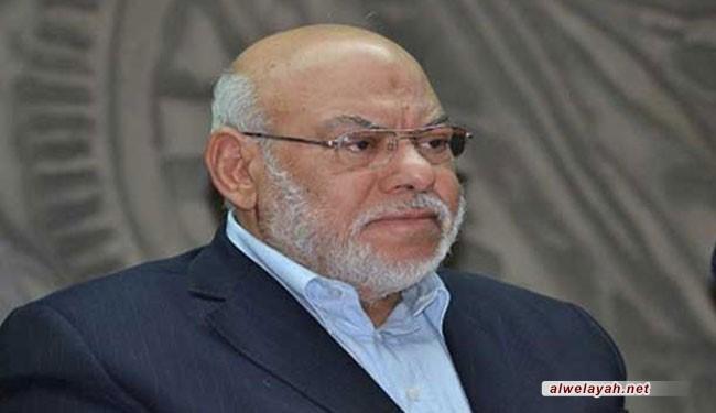 الهلباوي: ثورة الإمام الخميني؛ الأعظم بالتاريخ المعاصر