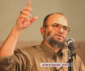 العميد سعيد قاسمي: قائد صهيوني ألماني ارتكب مجزرة الحجاج في عام 1987