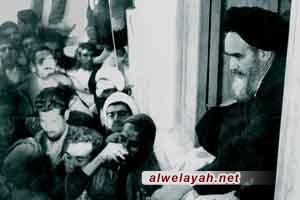 جدل النقد السياسي والوعي الجماهيري عند الإمام الخميني