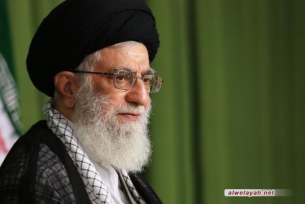 قائد الثورة الإسلامية يعزي بوفاة الشيخ فشاركي