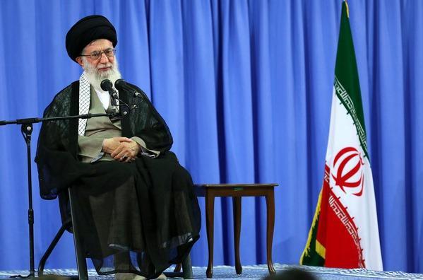 القائد: الشيعة لن يسمحوا بأن تكون عقيدتهم سبباً للخلاف والفرقة