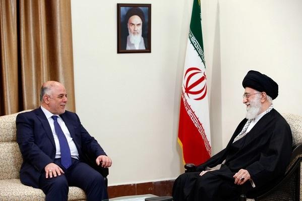 الإمـام الخامنئي: العراق بلد مهم في المنطقة وأمنه يحظى بأهمية فائقة لإيران