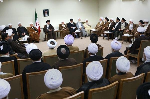 الثقة الحقيقية بالنظام الإسلامي بالمعنى