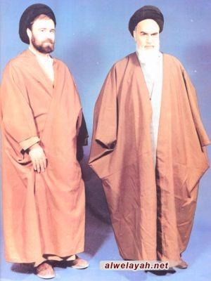 الإمام الخميني رجل القرن العشرين، ورجل القرن الحادي والعشرين