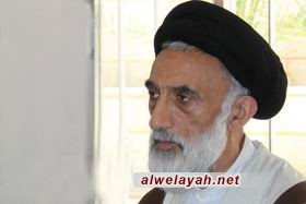 السيد الموسوي الاصفهاني: يوم القدس مشهد من مشاهد الوحدة الإسلامية