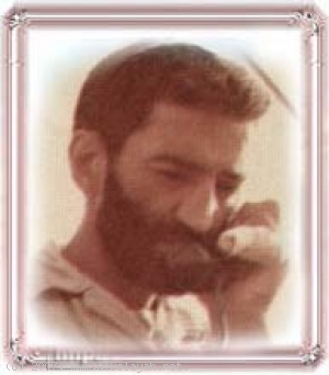 الفريق المفقود الحاج أحمد متوسليان