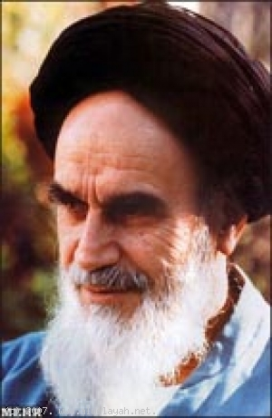 ولاية أمير المؤمنين (ع) في كلام الإمام الخميني