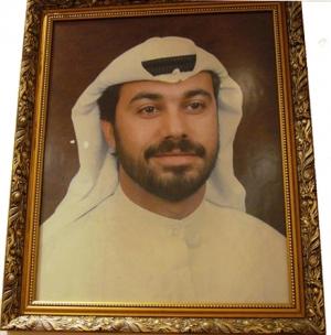 الشهيد هاني حبيب طاهر حسن المسري