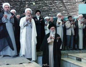 الاعتماد على الشعب لدى الإمام