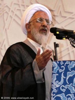 الثورة الإسلامية طريق الاستمرار