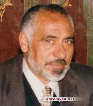 خطيب مسجد الأقصى: مواقف الإمام الخميني كانت محل فخر وإعتزاز لجميع المسلمين
