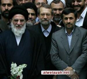 كبار المسؤولين السياسيين والعسكريين يشاركون في مؤتمر الدفاع عن فلسطين