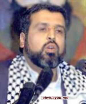رمضان عبدالله شلح: اقامة مؤتمر فلسطين رد مناسب على الكيان الصهيوني