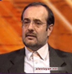 التنمية التجارية في ايران