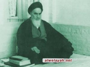 البعد الكربلائي في الثورة الإسلامية التأثير والتأثر