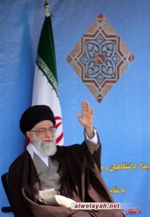 الشيخ علي عبد اللهي: انتظارات ثقافية ومعنوية من الزيارة المتوقعة لقائد الثورة الإسلامية