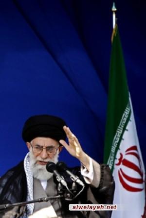 خطاب الإمام الخامنئي أمام الطلبة غير الإيرانيين.. الأبعاد والدلالات