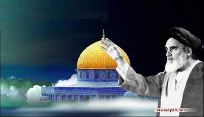 برلماني لبناني: لن يستطيع أحد منع نهج الإمام لتحرير القدس